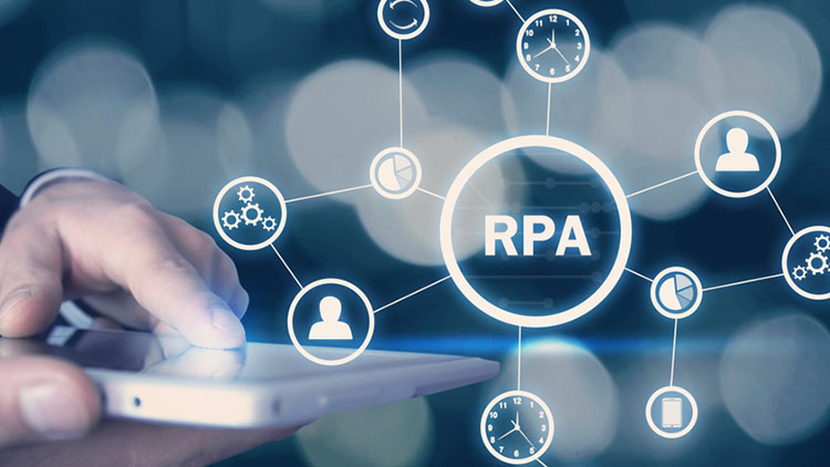 RPA Artificial Intelligence
