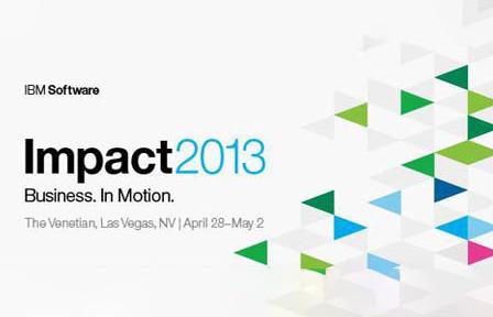 IBM Impact 2013