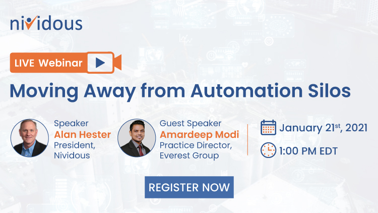 nividous-announces-a-live-webinar-featuring-everest-group-moving-away-from-automation-silos-featured