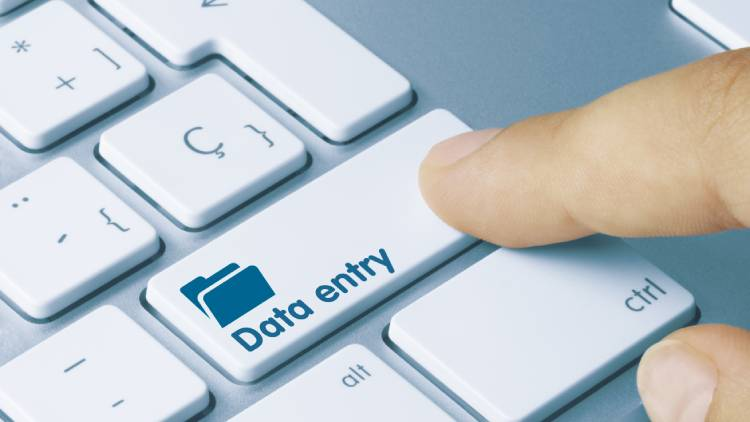 Data Entry Automation: What Is It?
